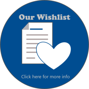 our wishlist