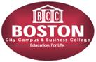 Boston City Campus & Bsiness College